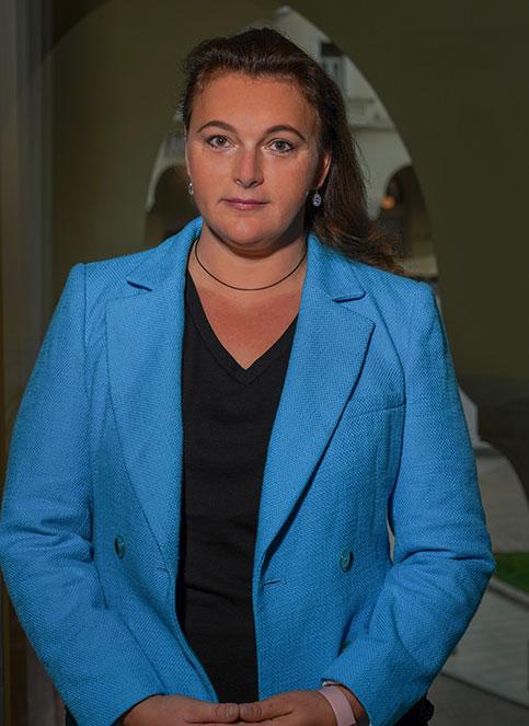 Alida Vračić
