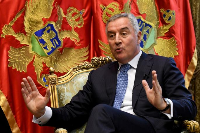 Djukanovic lost power in his hometown of Niksic, but Vucic has no reason to celebrate either